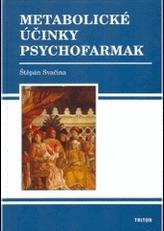 Metabolické účinky psychofarmak