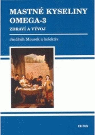 Mastné kyseliny OMEGA-3