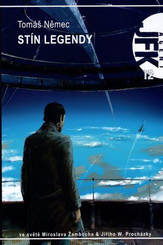JFK 012 - Stín legendy
