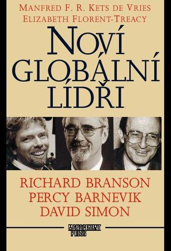 Noví globální lídři