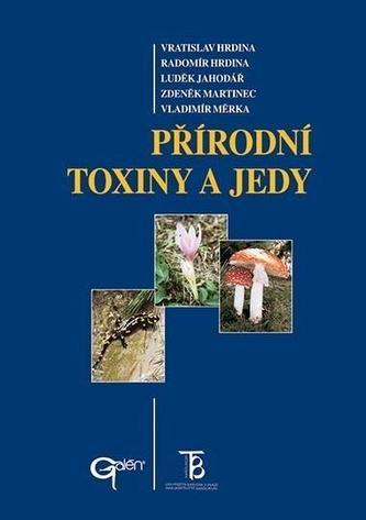 Přírodní toxiny a jedy