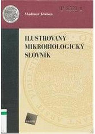 Ilustrovaný mikrobiologický slovník