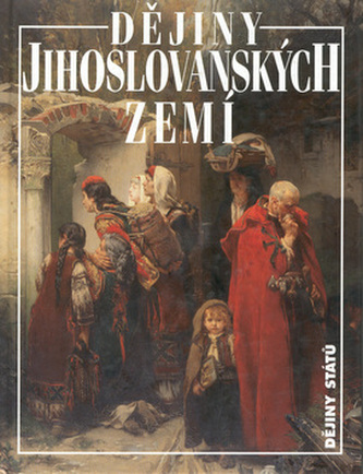 Dějiny jihoslovanských zemí