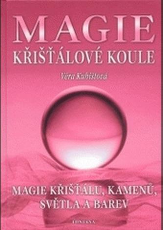 Magie křišťálové koule
