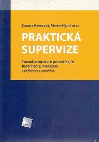 Praktická supervize