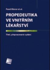 Propedeutika ve vnitřním lékařství
