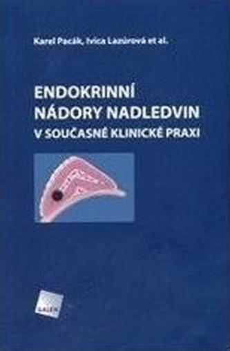 Endokrinní nádory nadledvin v současné klinické praxi