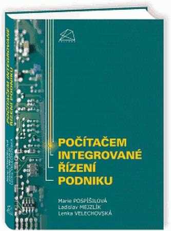 Počítačem integrované řízení podniku - Marie Pospíšilová