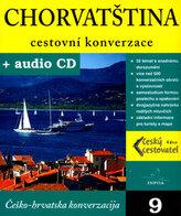 Chorvatština cestovní konverzace + audio CD