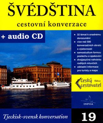 Švédština cestovní konverzace + CD
