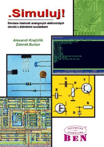 .Simuluj! - simulace vlastností analogových elektronických obvodů
