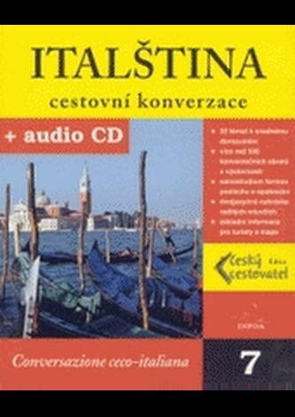 Italština cestovní konverzace