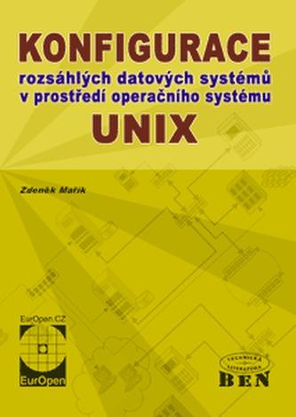 Konfigurace rozsáhlých datových systémů v prostředí OS Unix