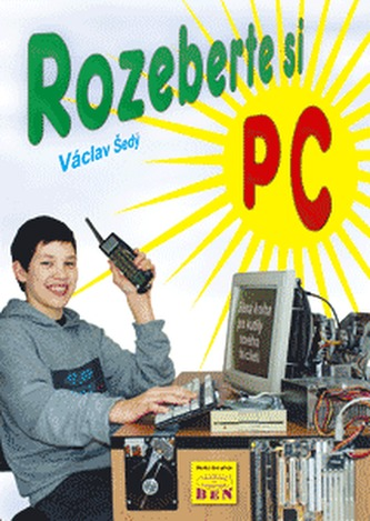 Rozeberte si PC
