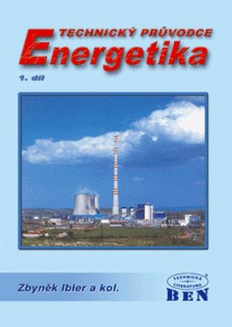 Technický průvodce energetika 1