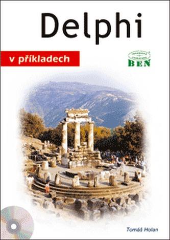 Delphi v příkladech