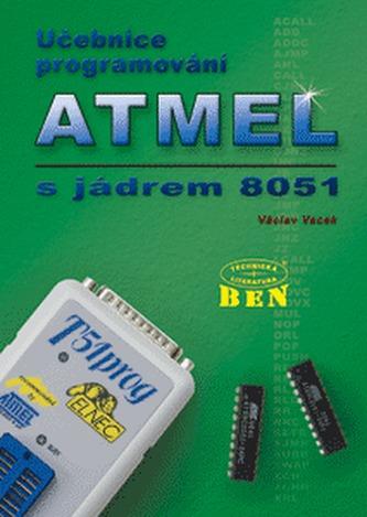 Učebnice programování ATMEL s jádrem 8051