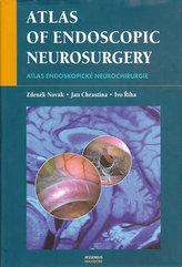 Atlas endoskopické neurochirurgie