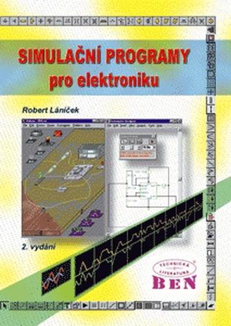 Simulační programy pro elektroniku