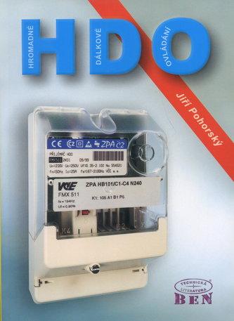 HDO - hromadné dálkové ovládání