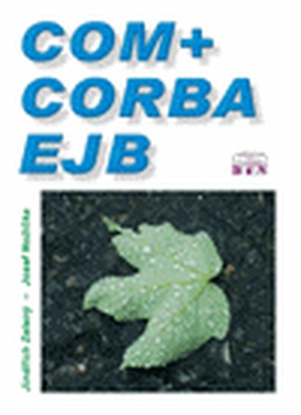 COM+, Corba, EJB