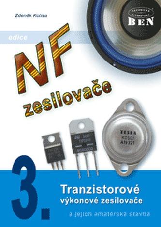 NF zesilovače 3