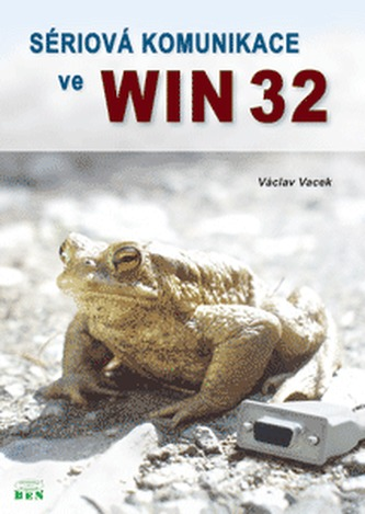 Sériová komunikace ve Win32