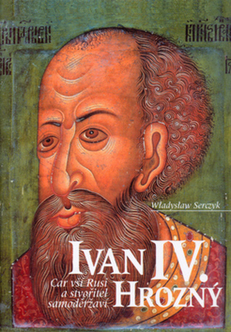 Ivan Hrozný