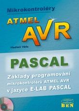 Mikrokontroléry Atmel AVR - Pascal