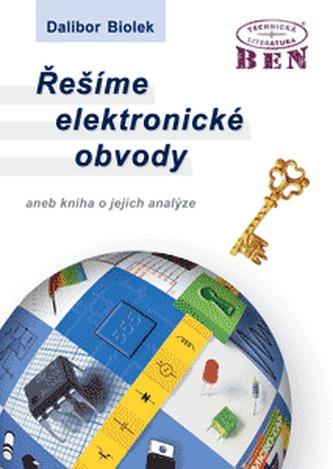 Řešíme elektronické obvody