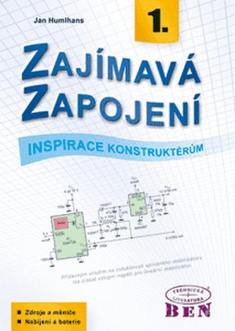 Zajímavá zapojení - inspirace konstruktérům - 1. díl