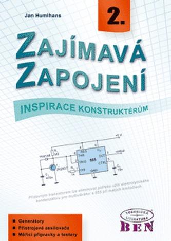 Zajímavá zapojení - inspirace konstruktérům - 2. díl