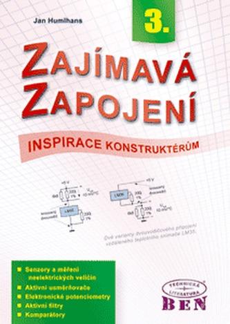 Zajímavá zapojení - inspirace konstruktérům - 3. díl