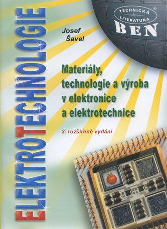 Elektrotechnologie 3.vydani