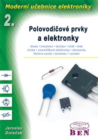 Moderní učebnice elektroniky - 2. díl