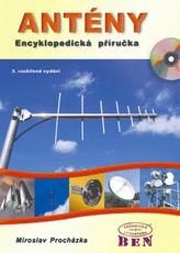 Antény - encyklopedická příručka