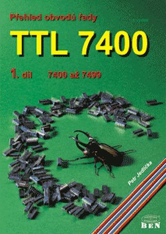 Přehled obvodů řady TTL 7400 - 1. díl - řada 7400 až 7499