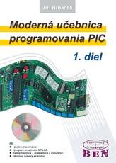 Moderná učebnica programovania mikrokontrolérov PIC