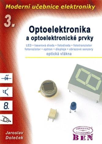 Moderní učebnice elektroniky - 3. díl