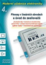 Moderní učebnice elektroniky - 4. díl