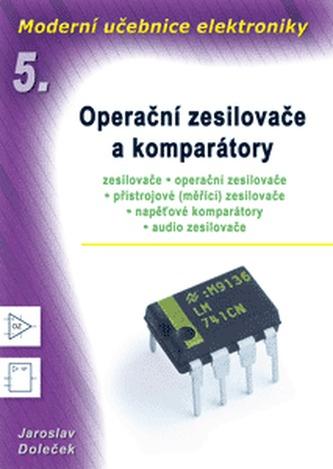 Moderní učebnice elektroniky - 5. díl