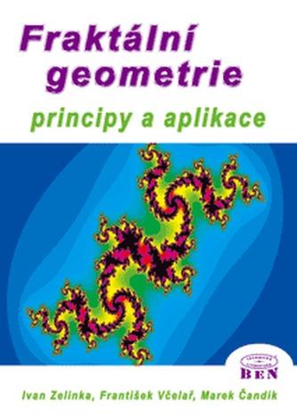Fraktální geometrie - principy a aplikace