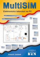 MultiSIM - elektronická laboratoř na PC