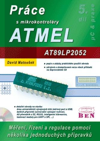 Práce s mikrokontroléry Atmel AT89LP2052, AT89LP4052
