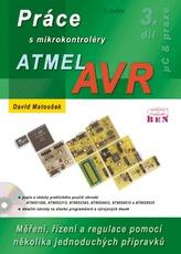 Práce s mikrokontroléry Atmel AVR