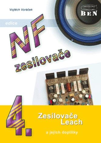 NF zesilovače 4