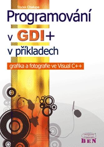 Programování v GDI+ v příkladech