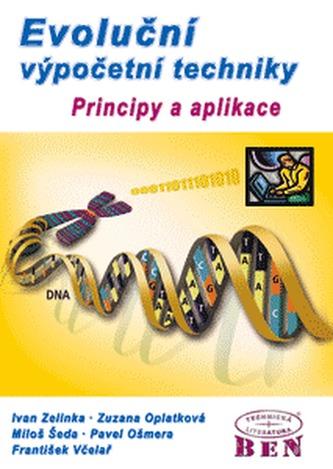 Evoluční výpočetní techniky - principy a aplikace