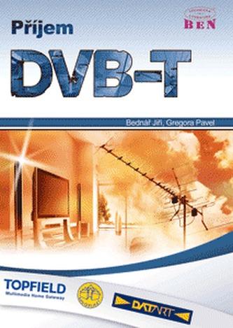 Příjem DVB-T