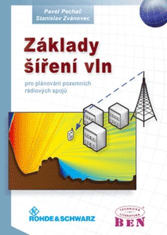 Základy šíření vln pro plánování pozemních rádiových spojů
